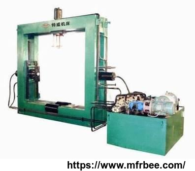 gantry_hydraulic_seam_machine