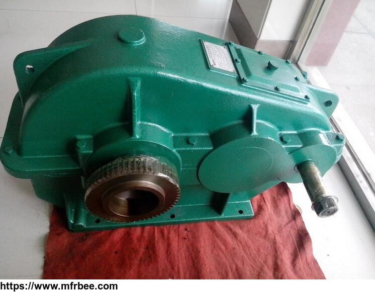 new_power_transmission_and_low_cost_crane_gearbox