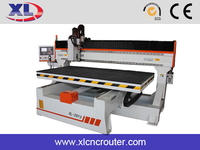 XL2513 professional Acrylic cutting cnc routers drilling milling machines distributor agent in Pakistan