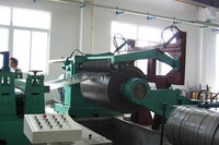 Slitting Machine Production Line