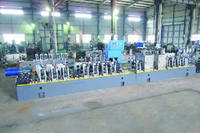 more images of Stainless Steel Welded Pipe Mill Line