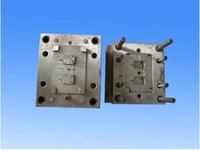 Plastic Electric Meter Box Mould/SQH-M01