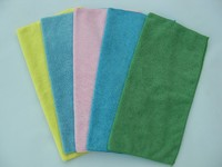 Microfiber Cleaning Towel/ Car washing Towel/Wiper