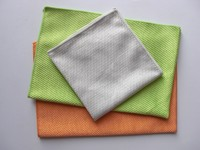 Microfiber Diamond Towel/Polishing Towel/Screen Towel/Lens Cloth