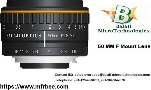 35_mm_f_mount_lens_and_50_mm_f_mount_machine_vision_lens