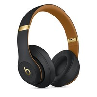 Beats Studio3 Wireless Headphones – The Beats Skyline Collection - Midnight Black