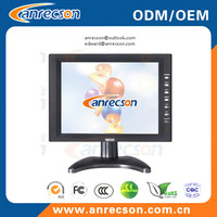 Plastic case 10.4 inch CCTV monitor on sale
