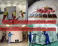 Load module rigging systems for sale
