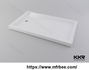 100_solid_acrylic_surface_corner_shower_base_tray
