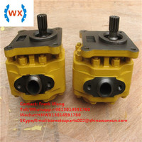more images of 07432-71200 HYDRAULIC PUMP FOR D65S/A