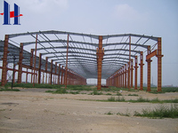 Light Steel Frame Structure Building