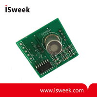 FSM-10H-01 Pre-calibrated Combustible Gas Sensor Module