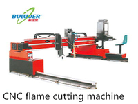 CNC flame cutting machine for sale Philippines --buluoer