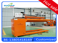 TIG straight seam welding machine automatic price South Africa--buluoer