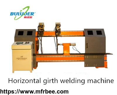 China made girth  MIG welding machine America--buluoer