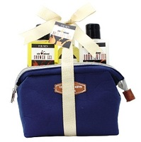Father's Day Best gift sets bath and body personal care shower gel/body lotion/body spray
