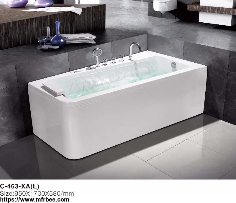 newest_special_design_bathtub_and_free_standing_bath_for_shower_room
