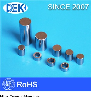 high perpendicularity precision short roller for automobile roller oil pumps manufacturer