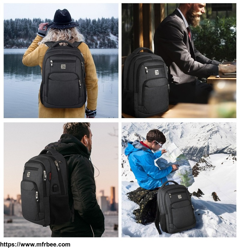 laptop_backpack_business_travel_anti_theft_slim_durable_laptops_backpack_with_usb_charging_port_water_resistant_college_school_computer_bag_for_women_and_men_fits_15_6_inch_laptop_and_notebook_black