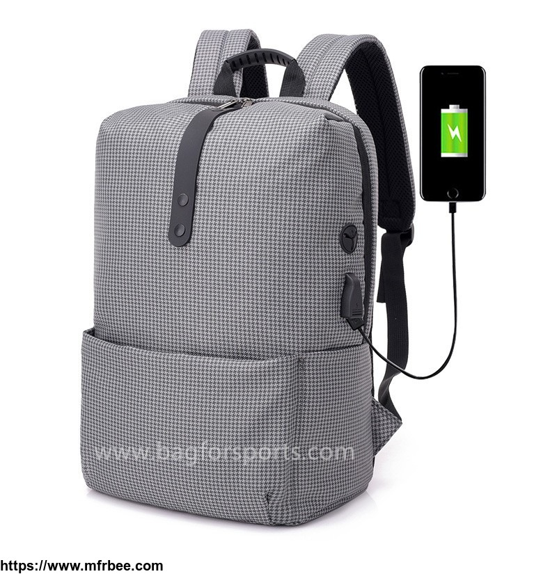 travel_laptop_backpack_15_6_waterproof_for_men_and_women_business_computer_backpack_work_daypack_padded_with_usb_charging_port_fashion_college_bookbag_rucksack_grey_