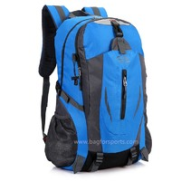 Outdoor Waterproof Sports Backpack Travel Hiking Backpack For Men and Women.