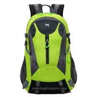 Hiking Backpack Trekking Travelling Cycling Backpack Riding Rucksack Mountaineering Outdoor Sports Daypack