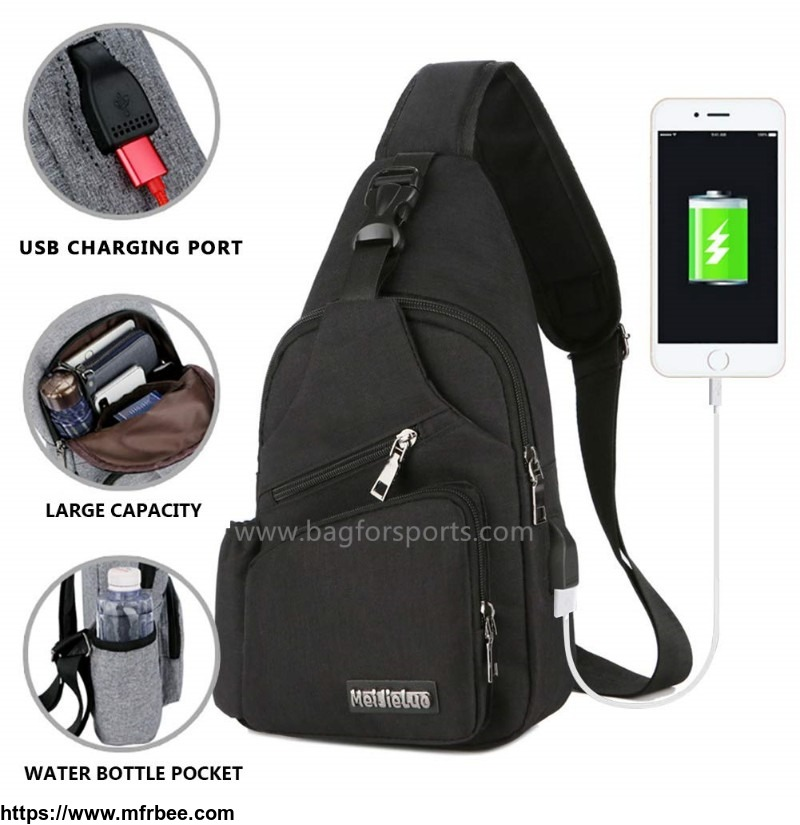 small_travel_gym_bike_sling_bag_laptop_ipad_mini_sling_chest_cross_body_backpack_water_resistant_one_shoulder_edc_crossbody_daypack_with_water_bottle_pocket_usb_charging_for_men_women