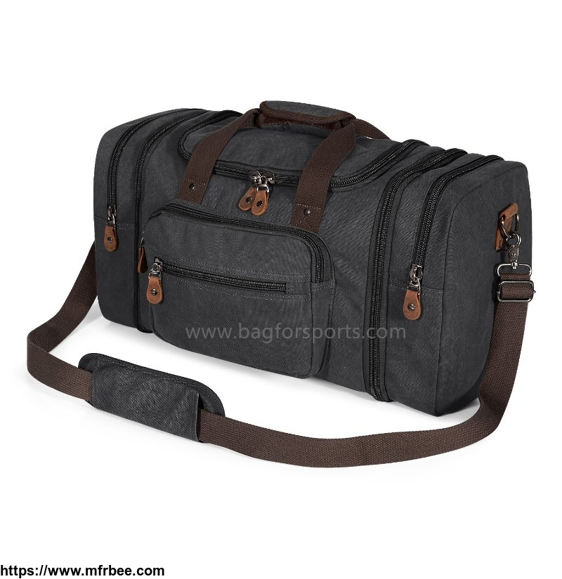 canvas_duffle_bag_for_travel_50l_duffel_overnight_weekend_bag_dark_gray_