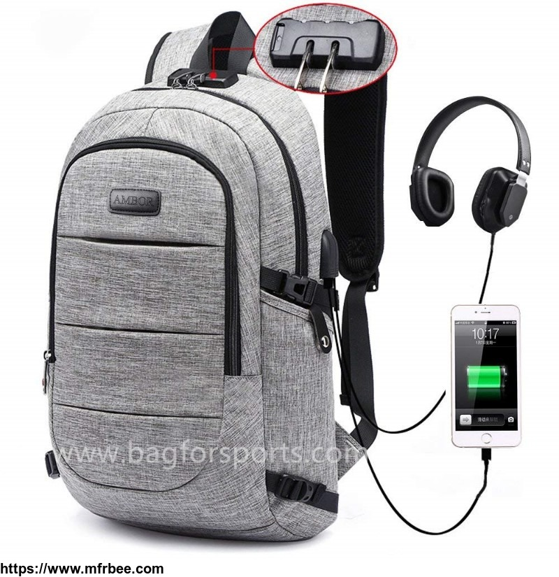 travel_laptop_backpack_anti_theft_business_laptop_backpack_with_usb_charging_port_and_headphone_interface_slim_durable_college_school_computer_bag_for_men_women_fits_15_6_inch_laptop_and_notebook