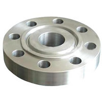 RTJ Flanges, Ring Type Joint Flange