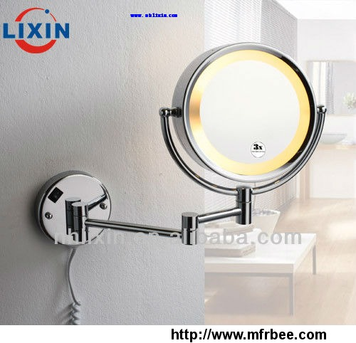 factory_directly_sale_wall_mounted_led_make_up_mirror
