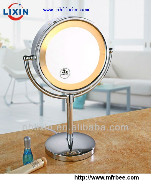 wholesale_cosmetic_dressing_table_mirror_with_led_light_standing_mirror