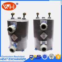 China Top Quality 0.5hp aquarium chiller heat exchanger,water chiller aquarium price
