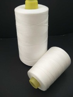 20s/2 100% spun polyester sewing thread for tape edge machine