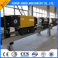 Wireless Remote Control Crane 5 ton Wire Rope Electric Hoist Manufacturer