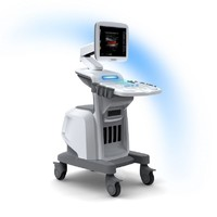 Canyearn C80 Full Digital Trolley Color Doppler Ultrasound Scanner