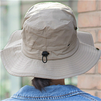 Customized Design Fashion Bucket Hats
