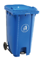 Plastic dustbin(240L), trash bin, garbage bin,ash bin, trash can, garbage can