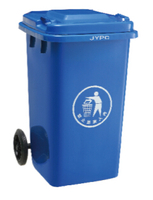more images of Plastic dustbin(100L), trash bin, garbage bin,ash bin, trash can, garbage can