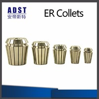 High Precision Er Collet Clamping Tool for Collet Chuck