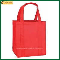 Environmental Promotional Shopping Bag Eco Non-Woven Bag Gift Tote Bags