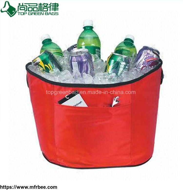 insulated_ice_bag_for_food_and_drinks_round_cooler_bag