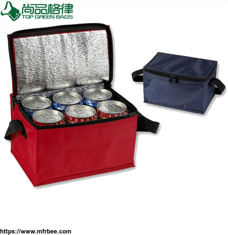 promotional_custom_polyester_insulated_cans_cooler_carry_bag_for_frozen_food