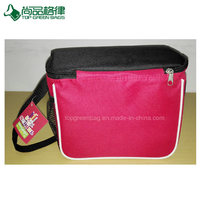 OEM Custom Oxford Thermal Bags Insulated Food Delivery Cooler Bag