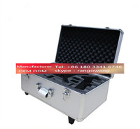 Aluminum Carrying Case with Wheels DJI Phantom Case With Wheels Phantom Vision Plus Case Custom