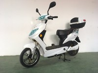 48V 500W cheap 2 wheel electric mobility scooter with hub motor for sale in China