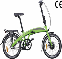 2017 CE approved electric bicycle,folding electric bike for outdoor travel