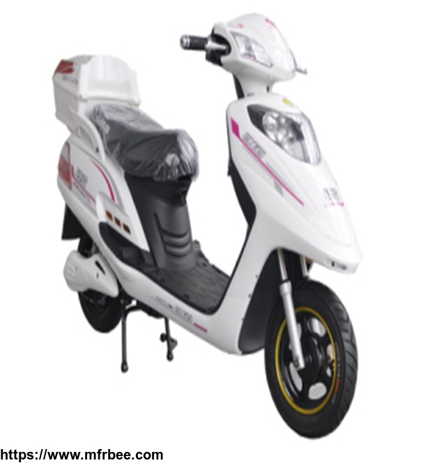 48v1000w_cheap_adult_electric_motorcycle_with_pedal_electric_powered_moped_with_lead_acid_battery