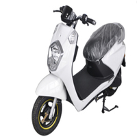 1000W60V Cheap CE Electric Motorcycle, Powerful China 2 Wheel Electric Scooter for Adult