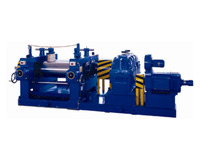 XK-710 Rubber mixing mill/Open mill